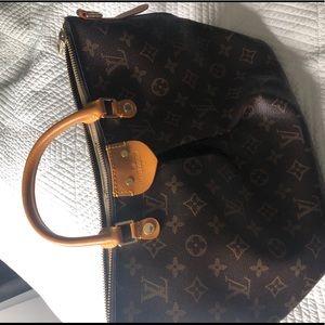 Handbags - Lpuis Vuitton Siena MM monogram